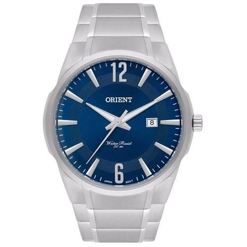 Relógio Orient Mbss1264 D2sx