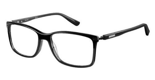 Armação De Óculos Pierre Cardin Pc6172 Dgn