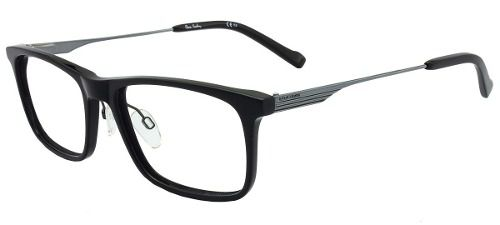 ed6bf8a92a7fd Armação Óculos De Grau Masculino Pierre Cardin Pc 6204 Fll - Omega ...