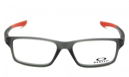 Armação De Óculos Infantil Oakley Oy8002-0351