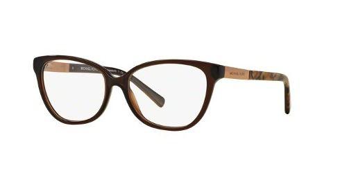 7e7c5c782452a Óculos De Grau Feminino Michael Kors Mk4029 - Omega Ótica e Relojoaria