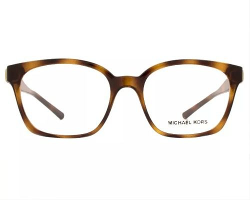 Armação De Óculos De Grau Michael Kors Mk4049 Val