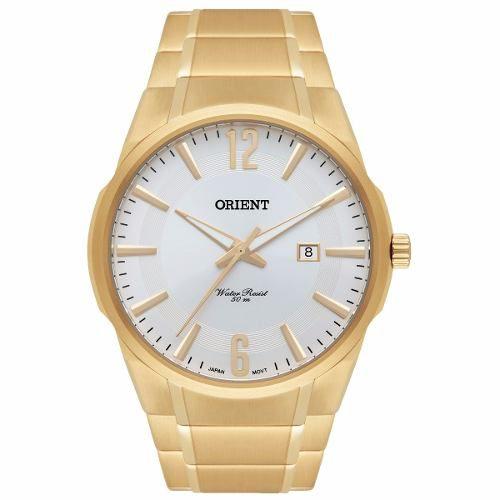 Relógio Orient Mgss1096 S2kx