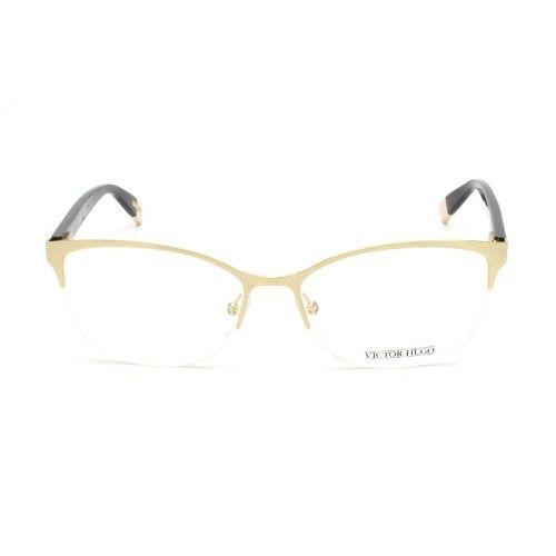 8f21e49590f1c Armação De Óculos Victor Hugo Vh1246 Col.0383 135 - Omega Ótica e ...