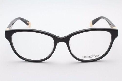 796f958b4f360 Armação De Óculos Victor Hugo Vh1706 Col.0700 - Omega Ótica e Relojoaria