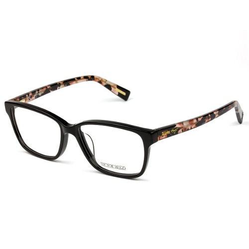 136f84ccbfdae Armação De Óculos Victor Hugo Vh1704 Col.0700 140 - Omega Ótica e ...