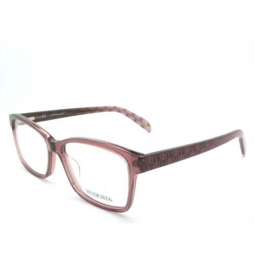 Armação De Óculos Victor Hugo Vh1726 Col.096d 140