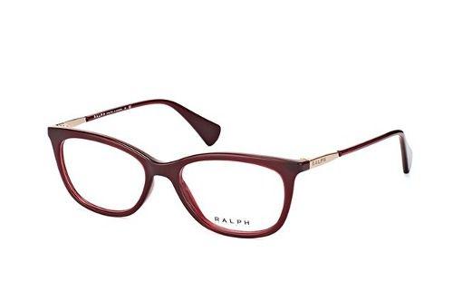 Armação De Óculos Ralph Lauren Ra 7085 1674