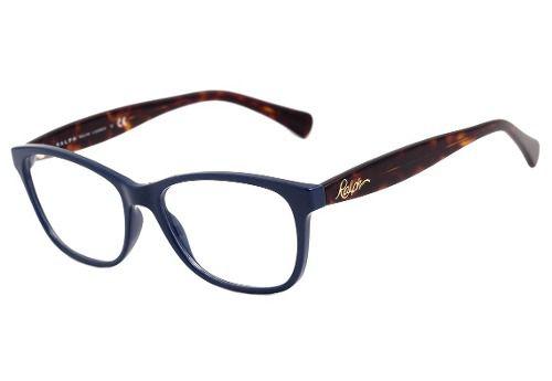 Armação De Óculos Ralph Lauren Ra 7083 3162