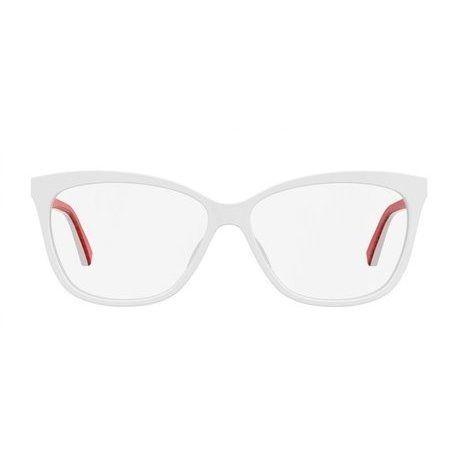 Armação De Óculos De Grau Love Moschino Feminino Mol506 Vk6