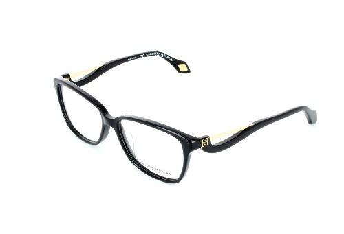 Armação Óculos De Grau Carolina Herrera Vhn550 Col.0700