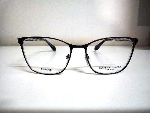 fa0bab84ff93b Armação Óculos De Grau Carolina Herrera Vhn048s Col.0304 - Omega ...