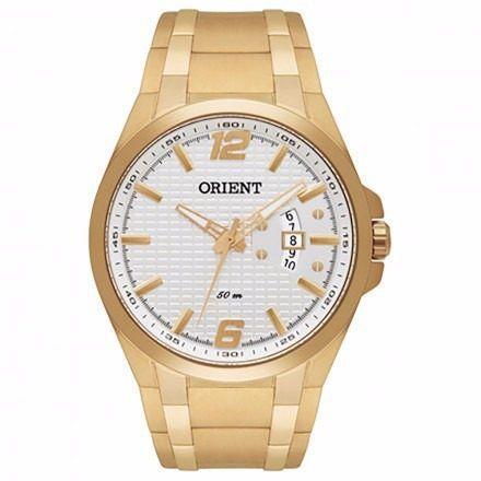 Relógio Orient Masculino - Mgss1089 S2kx