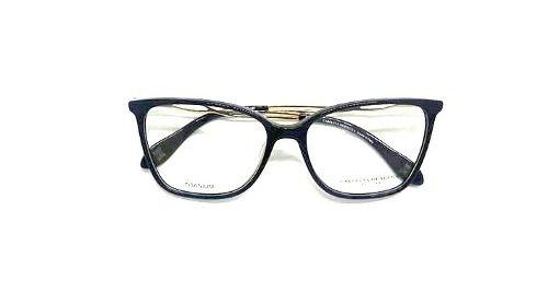 472ff0239212f Armação Óculos De Grau Carolina Herrera Vhn589 Col.0700 - Omega ...