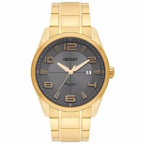 Relógio Masculino Orient Mgss1131 G2kx