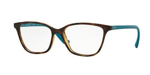 10265d95410e3 Armação De Óculos Vogue Vo 5029-l 2393 54-16 140 - Omega Ótica e ...