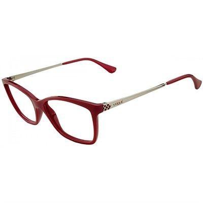 Armação De Óculos Vogue Vo 5043-l 2294 54-16 140