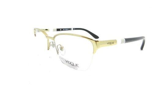 d5b98c697f4f9 Armação De Óculos Vogue Vo 4041-l 280 - Omega Ótica e Relojoaria