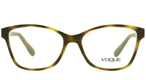 480fc49ba Armação De Óculos Vogue Vogue Vo 2998 W656 54-16 140 - Omega Ótica e ...