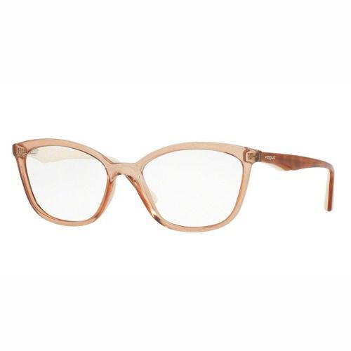 Armação De Óculos Vogue Vo 5128-l 2502