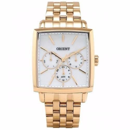 Relógio Orient Eternal Lgssm003 B1kx