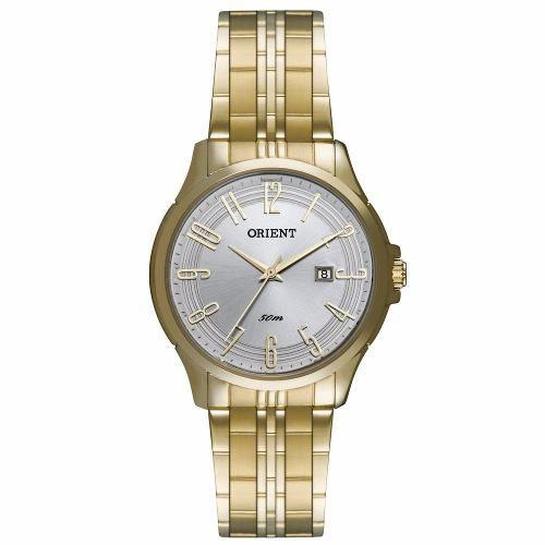 Relógio Orient Fgss1091 S2kx
