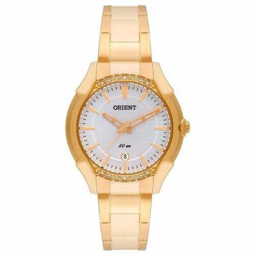 Relógio Orient Feminino Fgss1112 S1kx