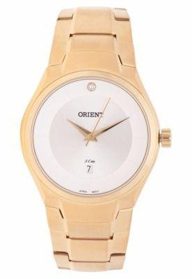 Relógio Orient Feminino Fgss1086 S1kx