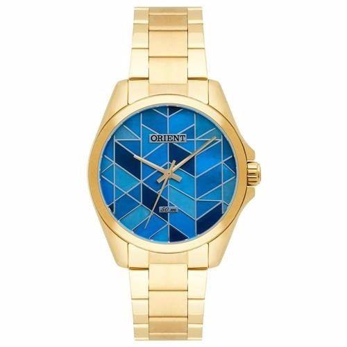 Relógio Orient Feminino Fgss0080 A1kx