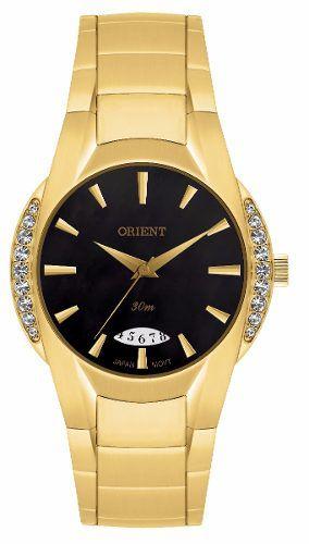 Relógio Feminino Orient Fgss1020 P1kx