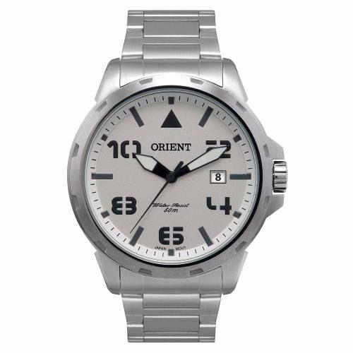 Relógio Masculino Analógico Orient Mbss1195a S2sx