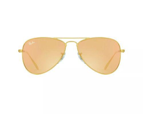 99cedcaa2 Óculos De Sol Ray-ban Infantil Rj 9506s 249/2y - Omega Ótica e ...