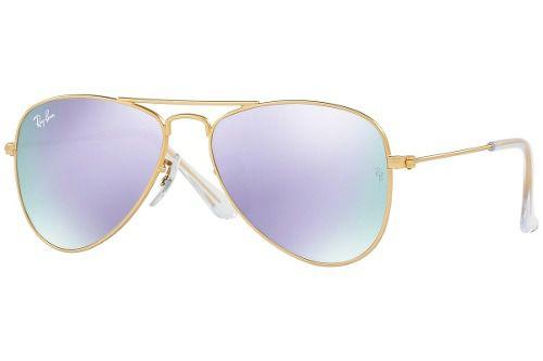 021b007ca Óculos De Sol Ray-ban Infantil Rj9506s 249/4v - Omega Ótica e Relojoaria