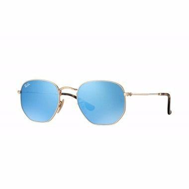Óculos Solar Ray Ban Rb3548-nl 001/90 51-21 145 3n