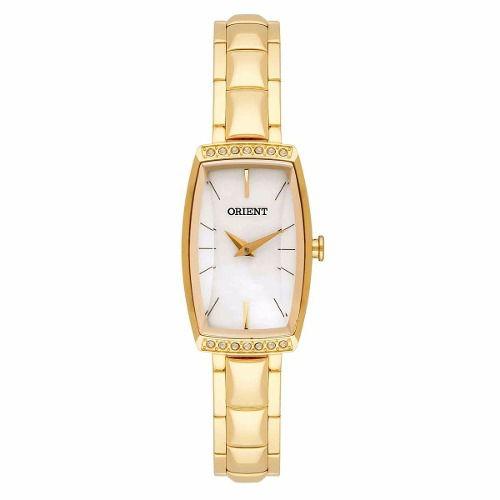 Relógio Orient Feminino Lgss0054 B1kx