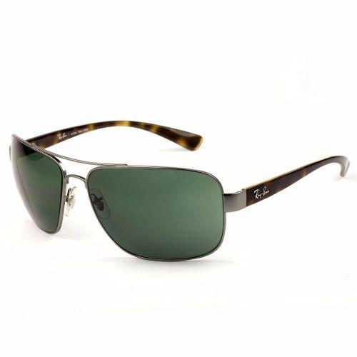 Óculos Solar Ray Ban Rb3567l 029/71 66-15 130 Tradicional