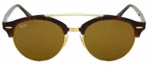Óculos De Sol Ray Ban Rb4346 990/33