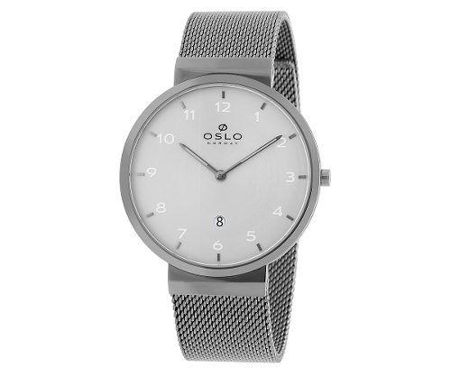 Relógio Oslo Masculino Ombsss9u0006 S2sx