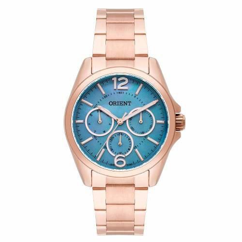 Relógio Orient Feminino Frssm022 G2rx