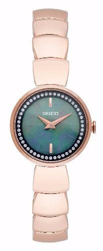 Relógio Orient Feminino Frss0019 G1rx