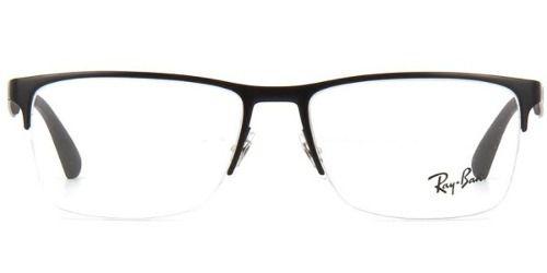 Armação De Óculos Ray-ban Rb6335 2503 56-17 145