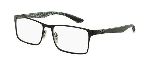 Armação De Óculos Ray-ban Rb 8415 2848 55-17 145