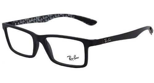 Armação Óculos De Grau Ray-ban Rb8901 5263 55-17 145