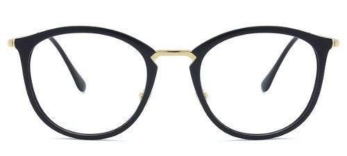 Armação De Óculos Ray-ban Rb7140 2000 51-20 150
