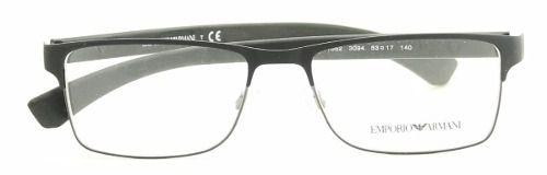 286a0ad550745 Armação De Óculos Empório Armani Ea 1052 3094 - Omega Ótica e Relojoaria