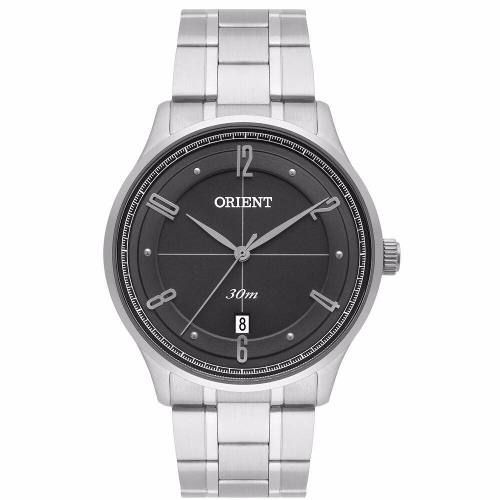 Relógio Orient Masculino Mbss1292 G2sx
