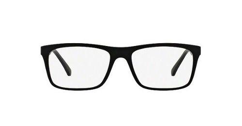 Armação De Óculos Empório Armani Ea3101 5042 55-17 145