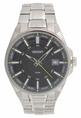 Relógio Orient Masculino Mbss1313 Pfsx
