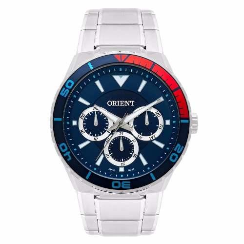 7ee4c1858ba Relógio Orient Masculino Mbssm082 D1sx - Omega Ótica e Relojoaria