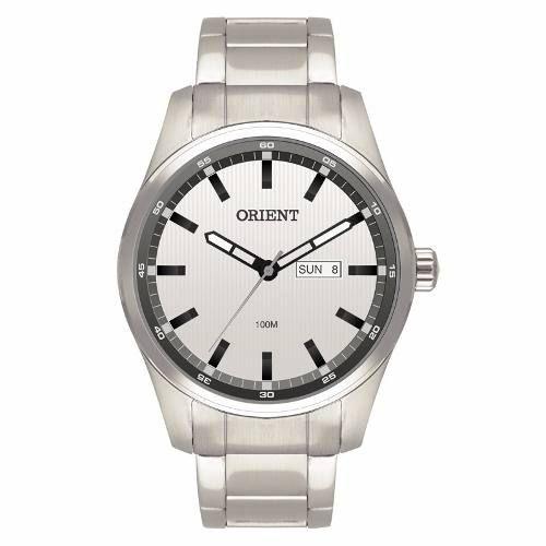 Relógio Masculino Orient Mbss2012 S1sx